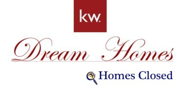 Homes Closed Logo